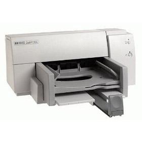 HP DeskJet 695c printer