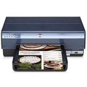 HP DeskJet 6980dt printer