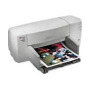 HP DeskJet 712 printer