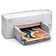 HP DeskJet 722c printer