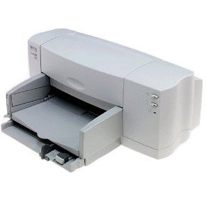 HP DeskJet 812c printer