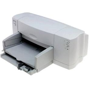 HP DeskJet 815 printer