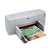 HP DeskJet 825cvr printer