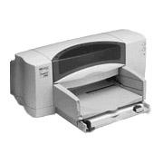 HP DeskJet 832 printer