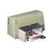 HP DeskJet 850 printer