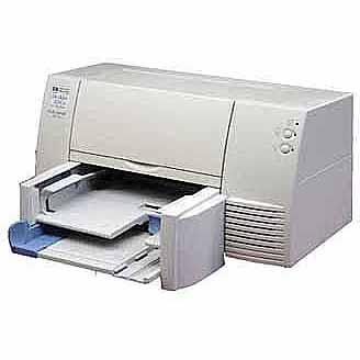 HP DeskJet 855 printer