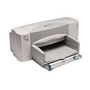 HP DeskJet 880c printer
