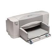 HP DeskJet 882c printer