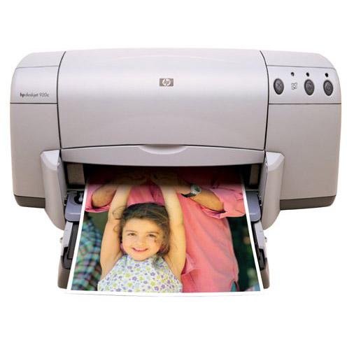 HP DeskJet 920cvr printer