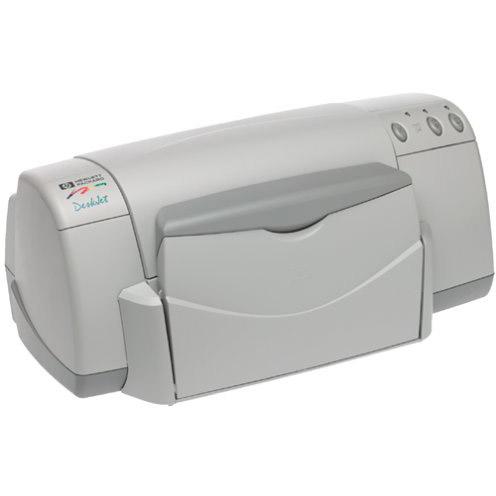 HP DeskJet 934c printer