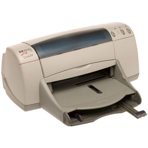 HP DeskJet 955c printer