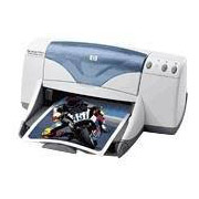 HP DeskJet 960cxi printer