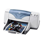 HP DeskJet 980c printer