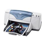 HP DeskJet 980cxi printer