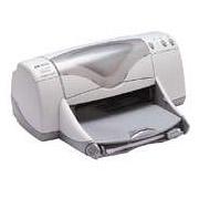 HP DeskJet 990cxi printer