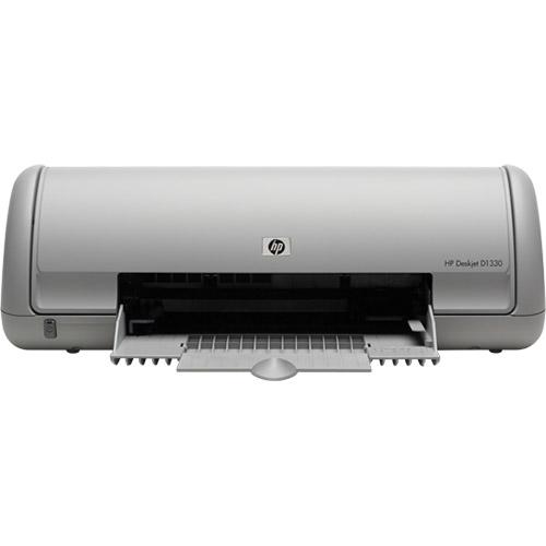 HP DeskJet D1338 printer