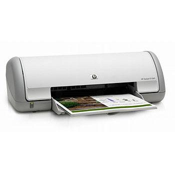 HP DeskJet D1368 printer