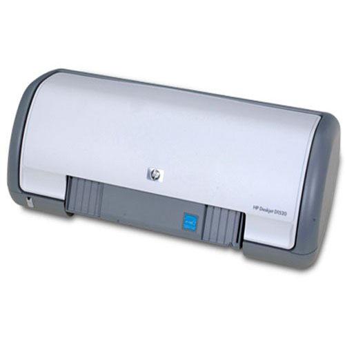 HP DeskJet D1520 printer
