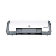 HP DeskJet D1660 printer