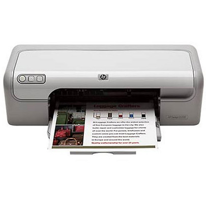 HP DeskJet D2330 printer