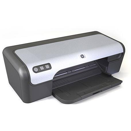 HP DeskJet D2445 printer