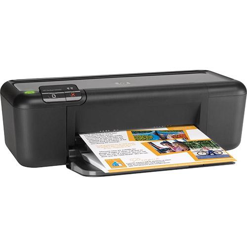 HP DeskJet D2680 printer