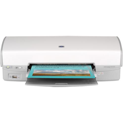 HP DeskJet D4145 printer
