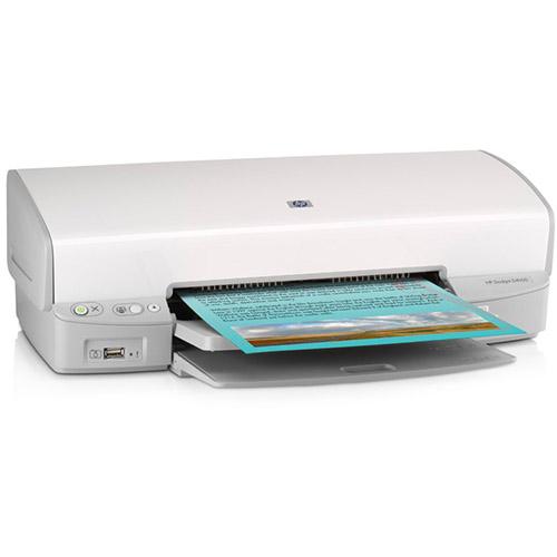 HP DeskJet D4160 printer