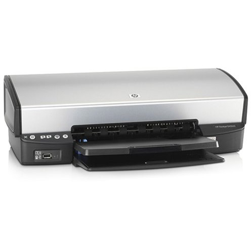 HP DeskJet D4263 printer