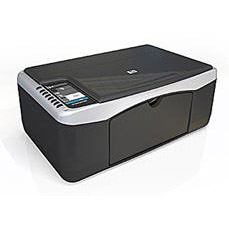 HP DeskJet F2120 printer