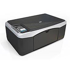 HP DeskJet F2128 printer