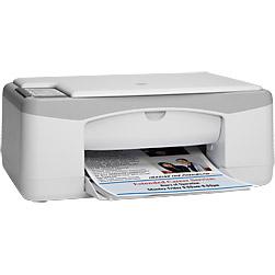 HP DeskJet F2188 printer