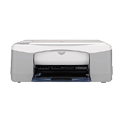 HP DeskJet F375 printer