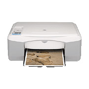 HP DeskJet F378 printer