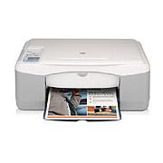 HP DeskJet F380 printer