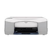 HP DeskJet F394 printer