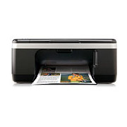 HP DeskJet F4172 printer