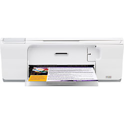 HP DeskJet F4210 printer
