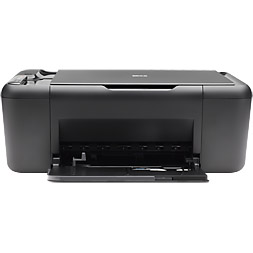 HP DeskJet F4450 printer