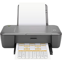 HP DeskJet P1000 printer