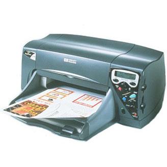 HP DeskJet P1100xi printer