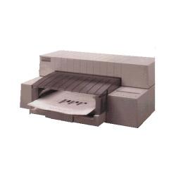HP DeskJet PLUS printer