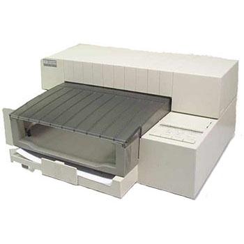 HP DeskWriter 520 printer
