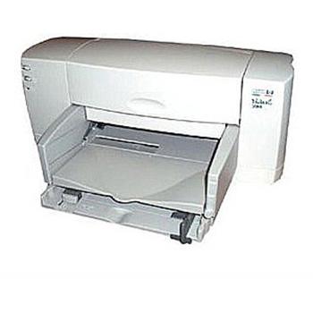 HP DeskWriter 550 printer