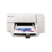HP DeskWriter 672 printer