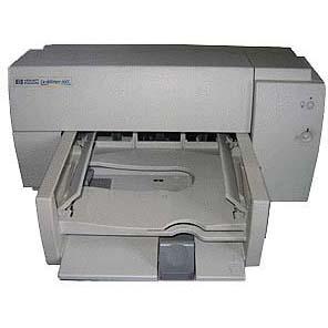 HP DeskWriter 682c printer