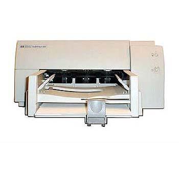 HP DeskWriter 693 printer