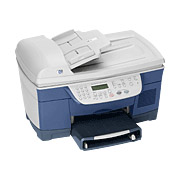 HP Digital Copier 610 printer