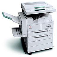 Xerox Document-Centre-425 printer