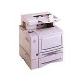 Xerox DocuPrint-4517 printer